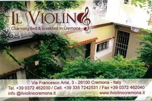 Il Violino B&B